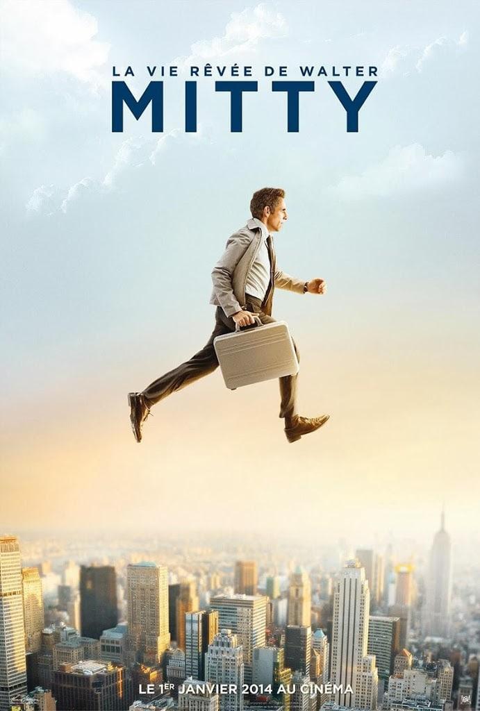 J'ai aimé : La vie rêvée de Walter Mitty
