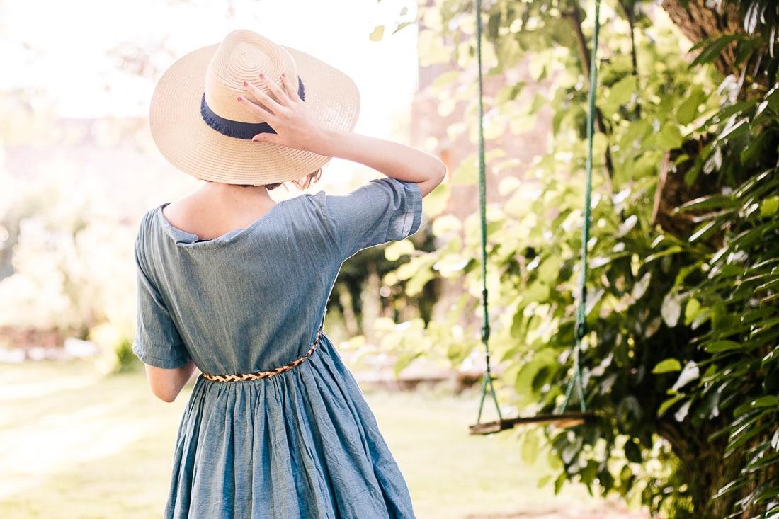 La robe des champs