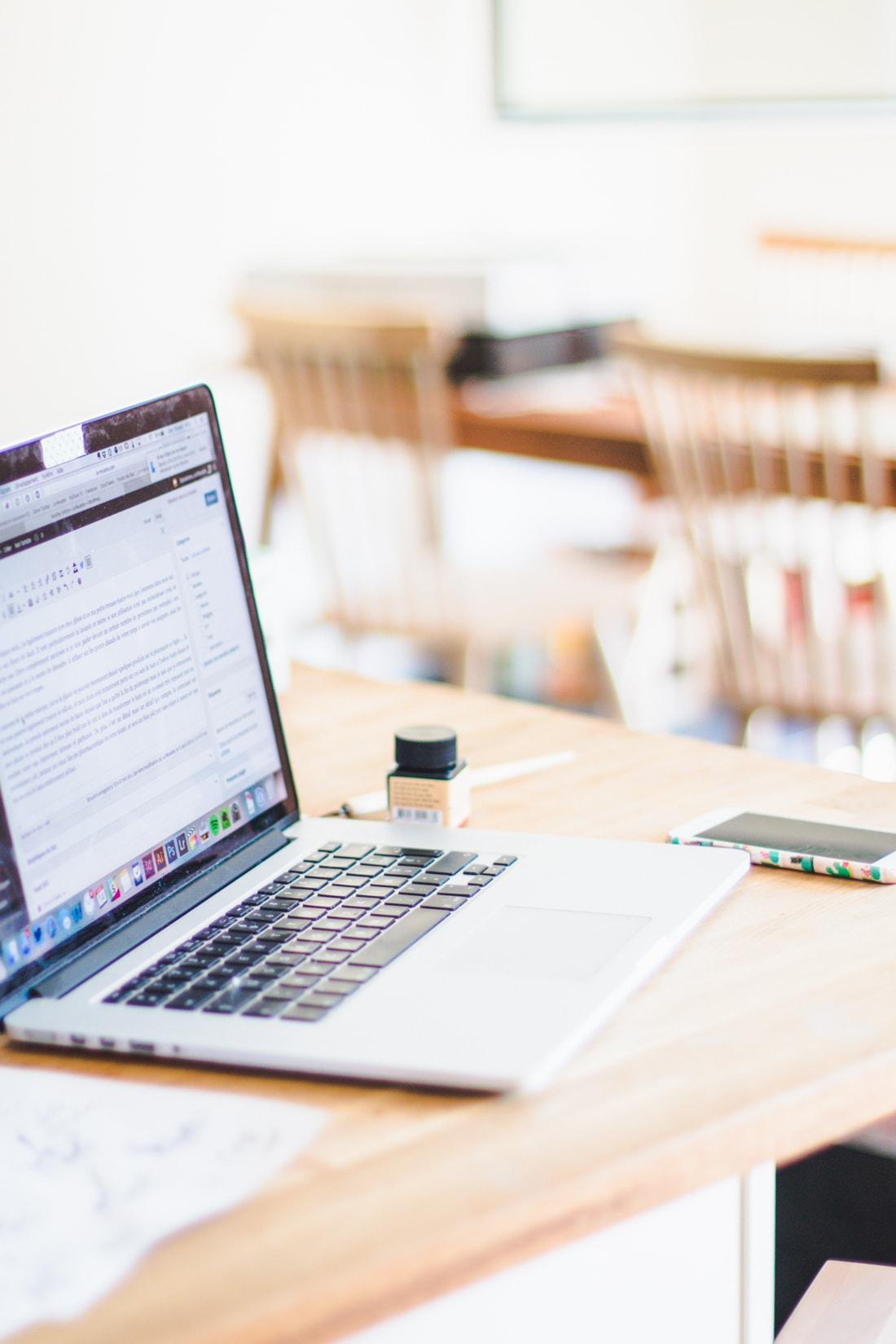 Carnet d'humeurs #1 – Réinventer sa manière de bloguer