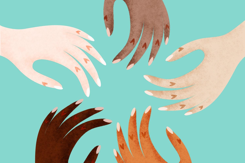 De la nécessité d'être (parfois) dans une case : non-mixité, discrimination et égalité