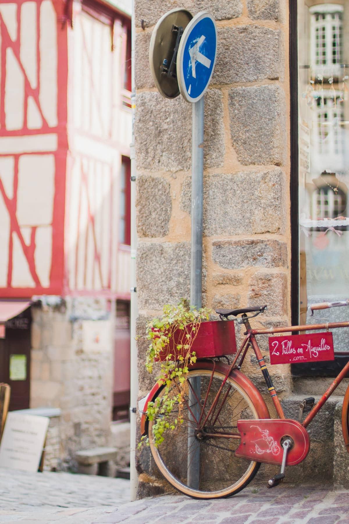 Dinan Rance We Like Travel La Mouette