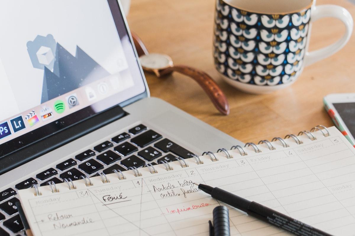 Être freelance : les 5 outils que j'utilise au quotidien