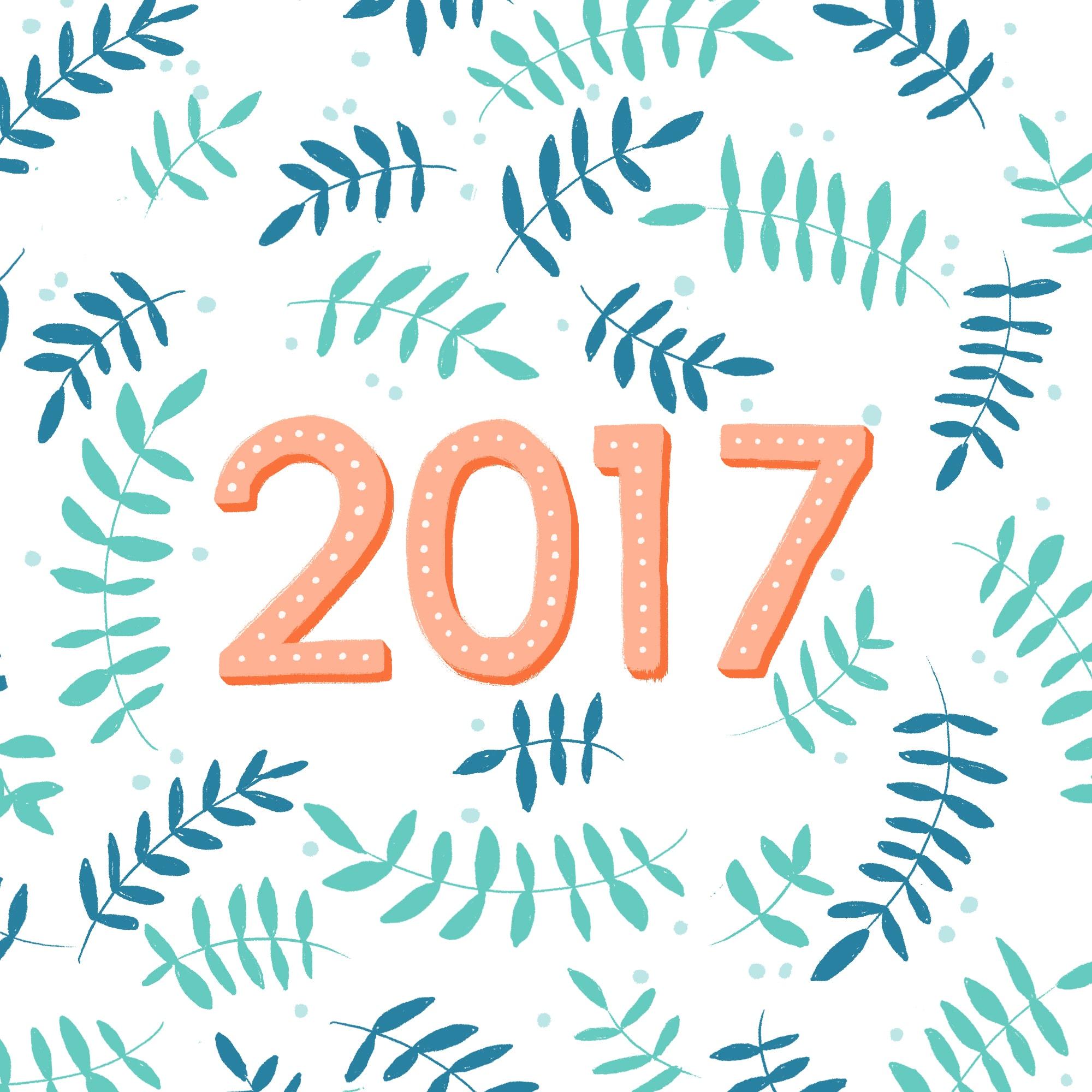 2017, la belle année