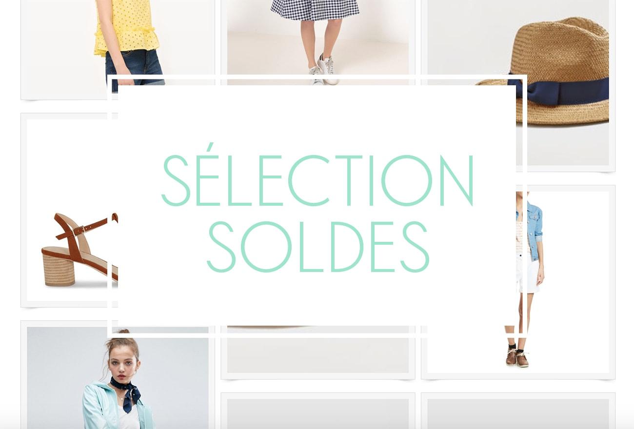 Ma Sélection Soldes