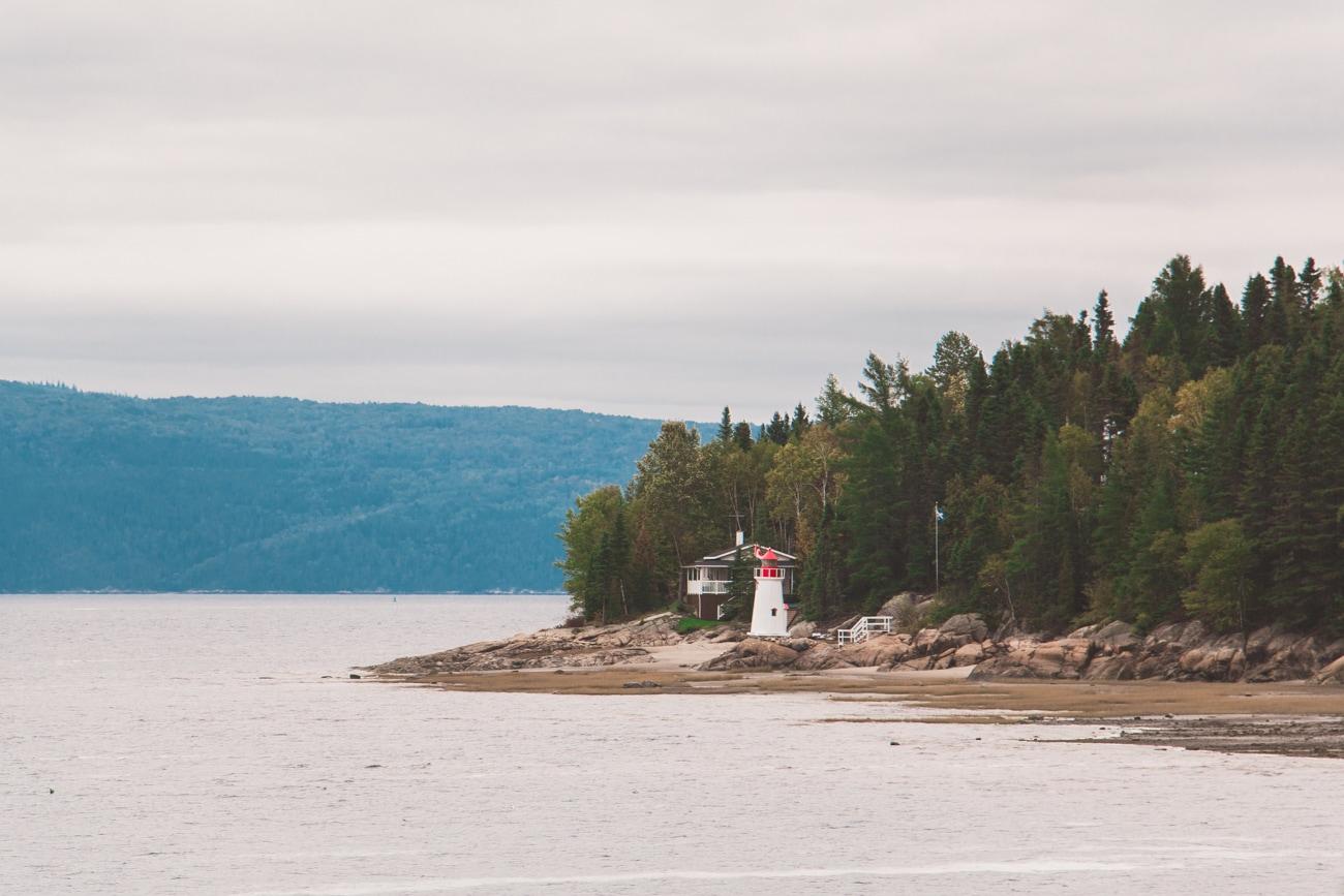 🍁 Carnet de bord Canadien #5 – Jacques Cartier & Québec