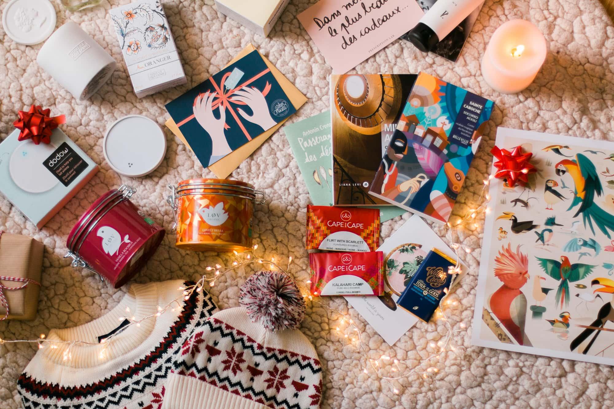 Ma sélection de cadeaux pour Noël #1