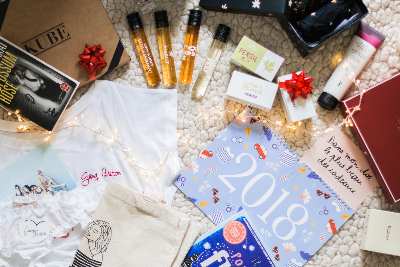 Ma sélection de cadeaux pour Noël #2
