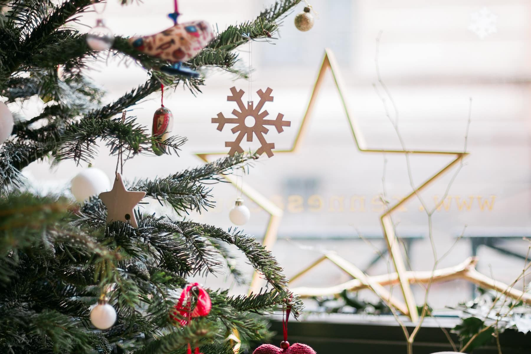 À voir à Rennes : le Pop Up de Noël de Rennes à Coup de Cœur