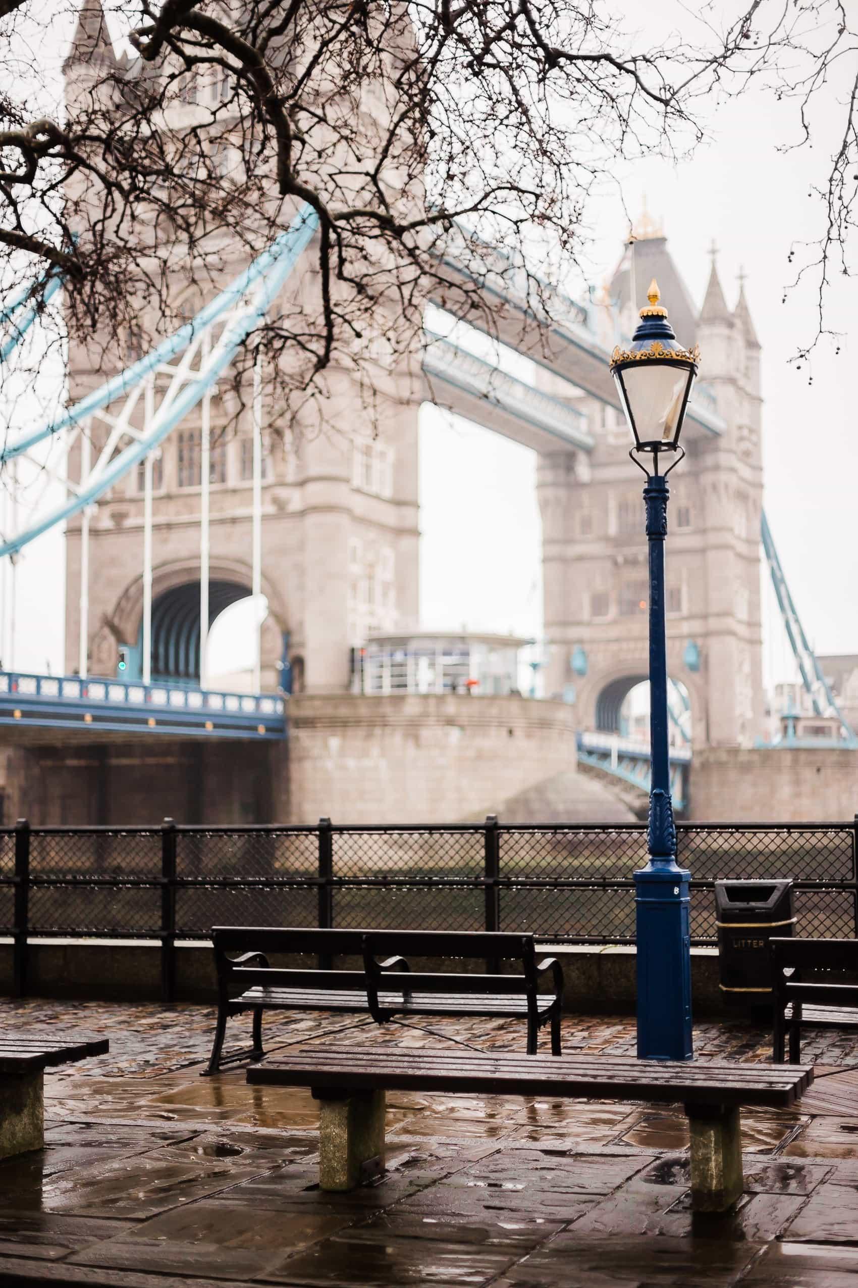 5 jours à Londres, part.2 : City of London & Hampstead