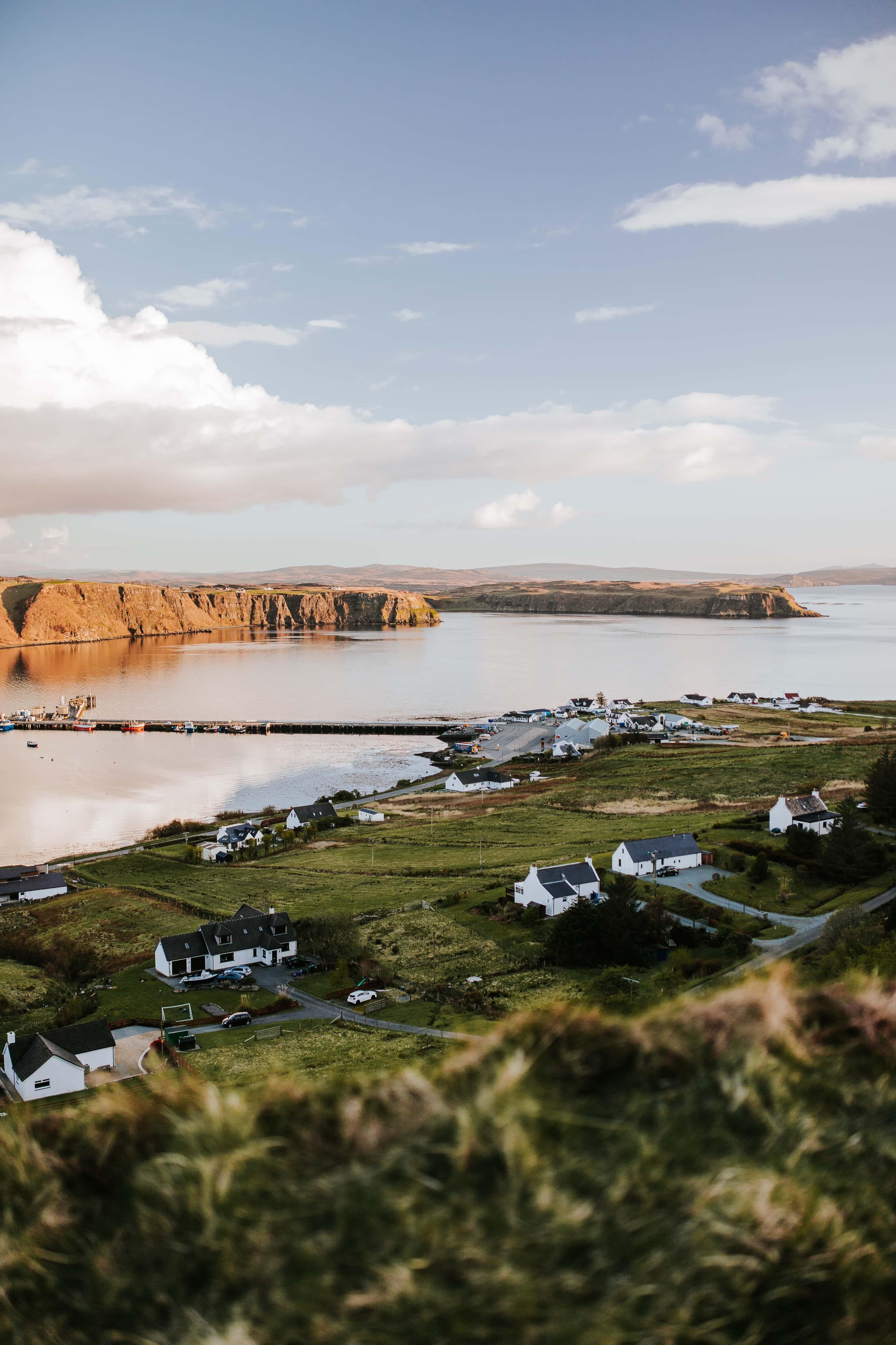 Roadtrip en Écosse #3 : l'île de Skye