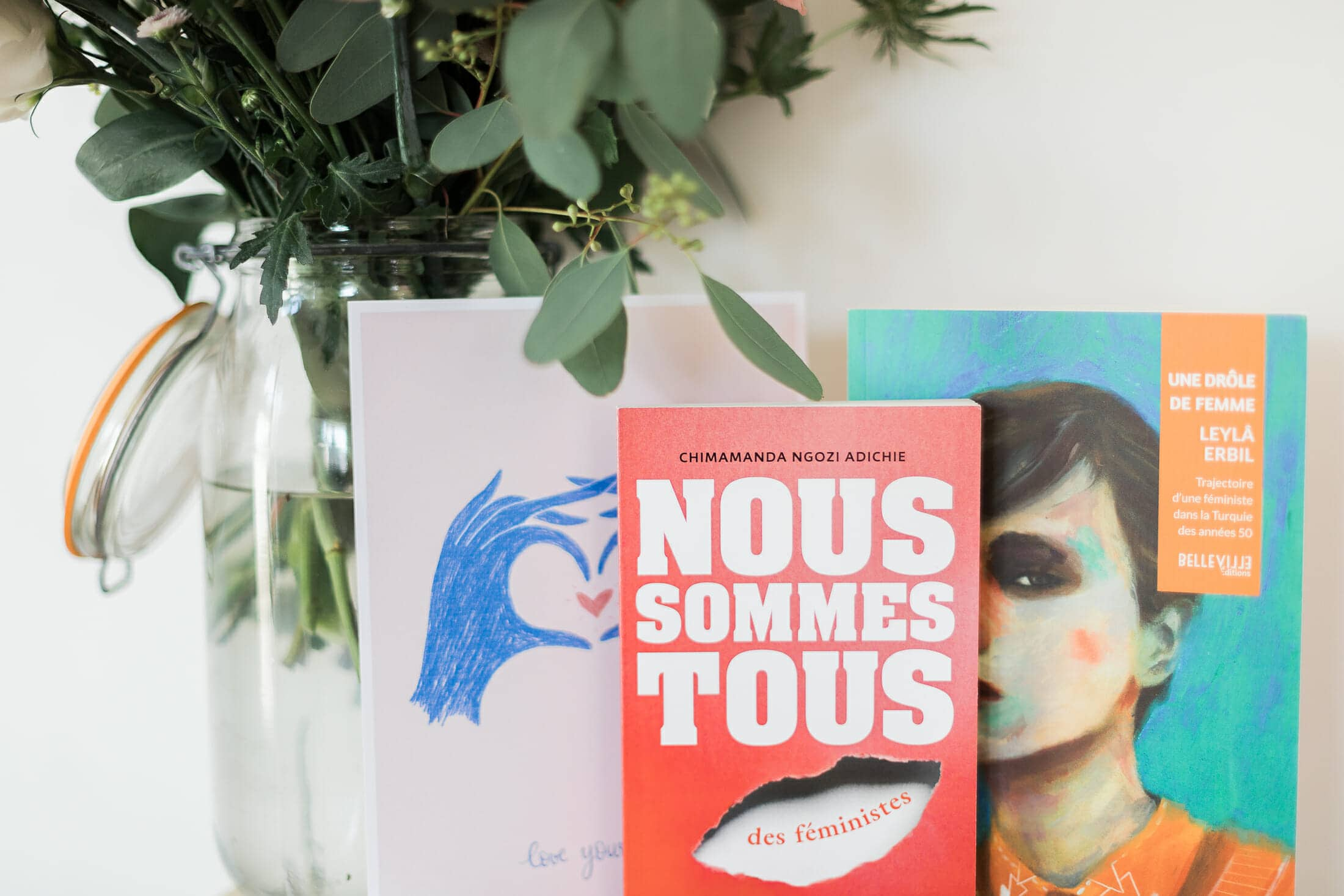 Exploratology x La Mouette : le coffret Go Girls !