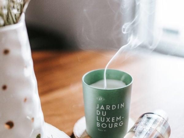 Nice Things #17 – Pierres & brume parfumée