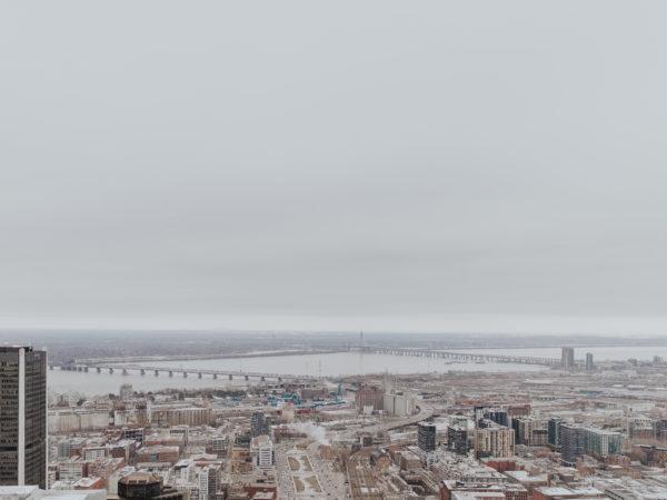 Journal d'expatriation #4 : 3 mois à Montréal