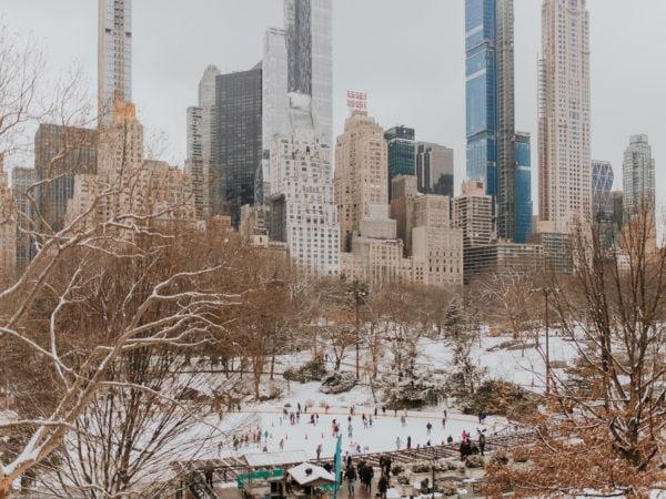 City Guide : 6 jours à New York part. 1