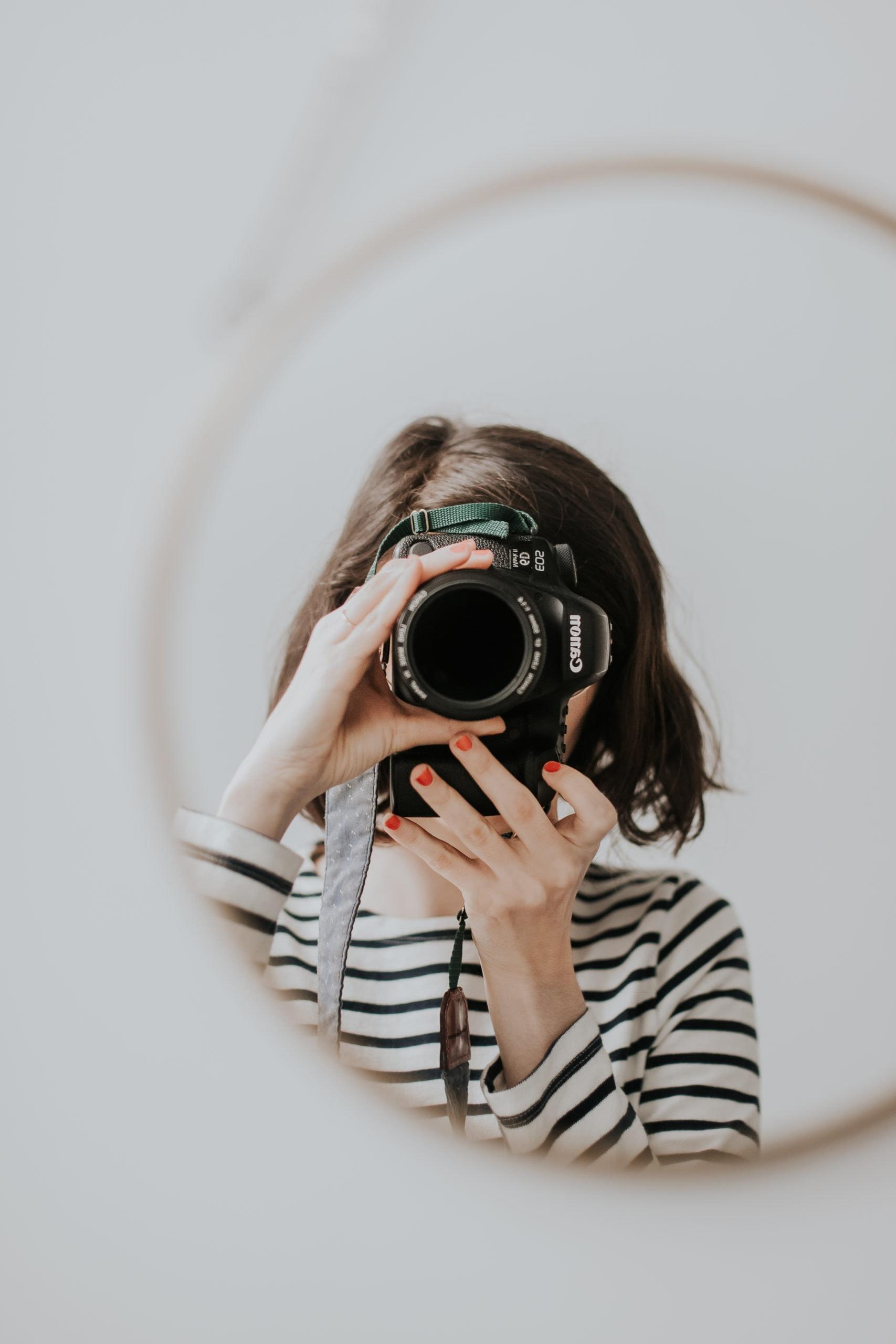 S'améliorer en photographie : conseils, exemples & exercices pratiques