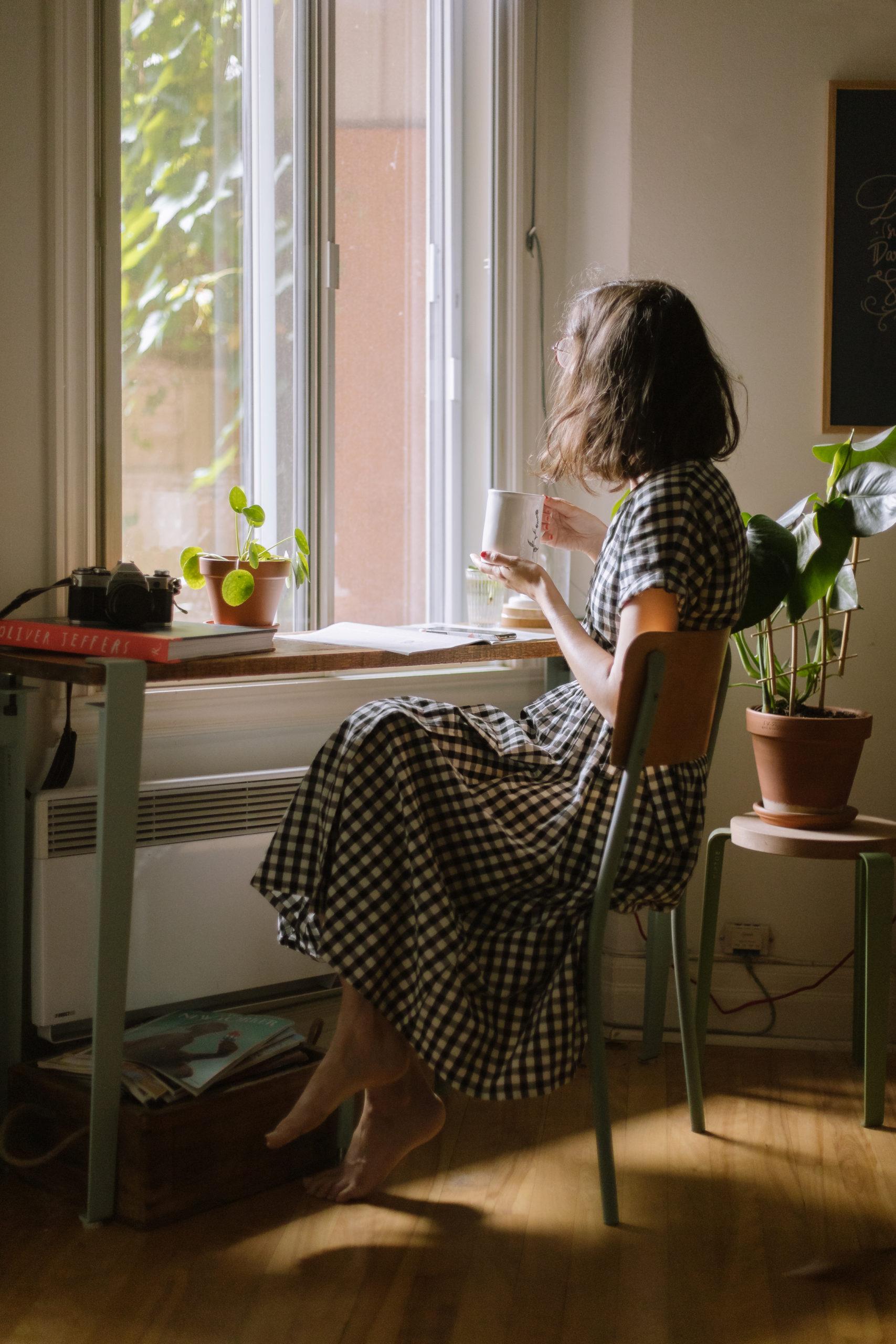 Nice Things #22 – Bricolage, morceaux quotidiens et parfums d'été