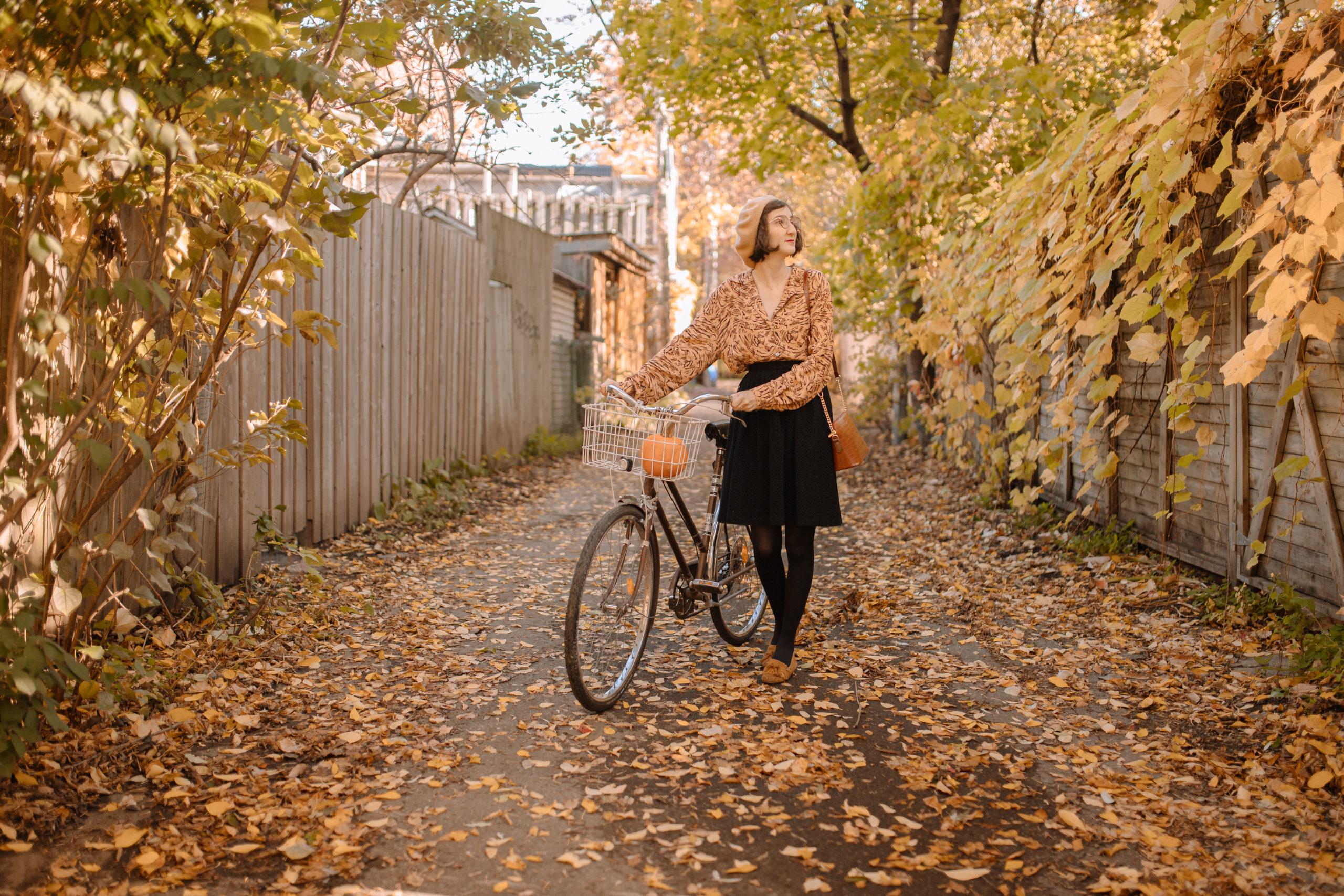 Motifs d'automne